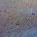 de originele muur