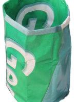 paperbag classic groen